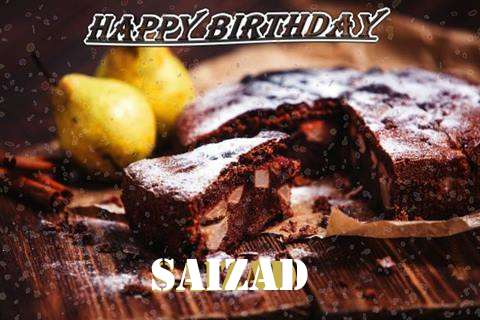 Happy Birthday to You Saizad