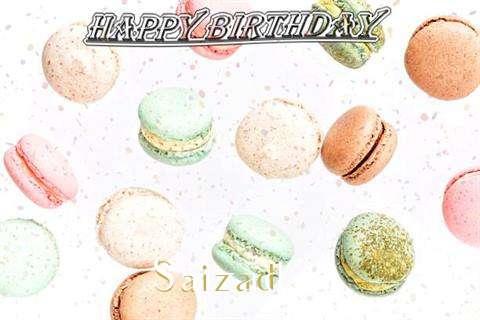 Saizad Cakes