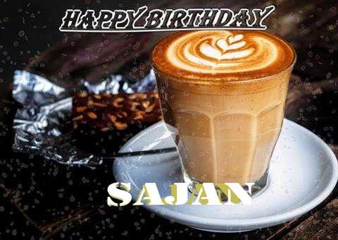 Happy Birthday to You Sajan