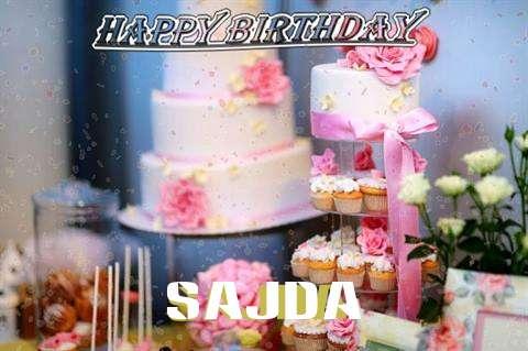 Wish Sajda