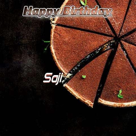 Birthday Images for Saji