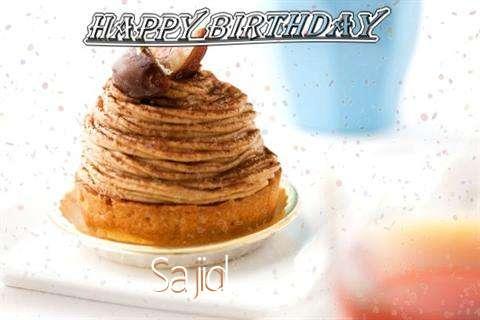 Wish Sajid