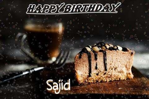 Sajid Cakes