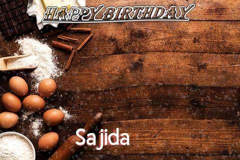 Birthday Images for Sajida
