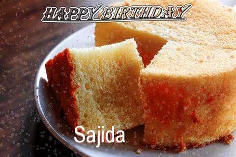 Sajida Birthday Celebration