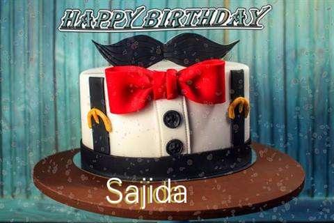 Sajida Cakes