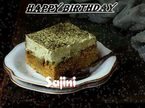 Sajini Birthday Celebration