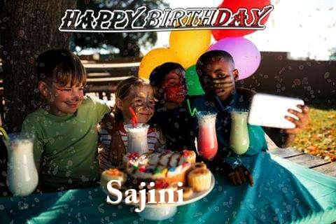 Sajini Cakes