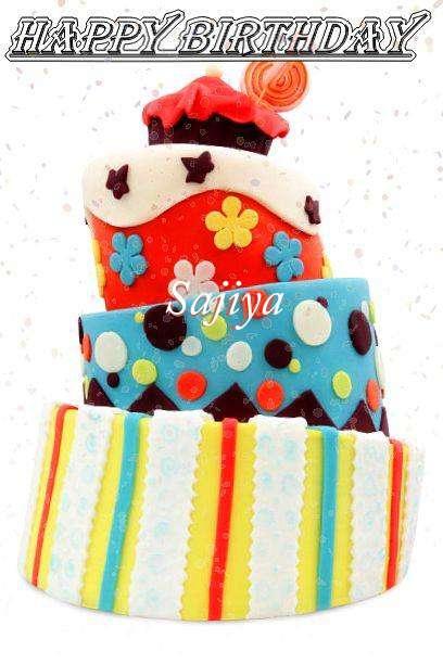 Birthday Images for Sajiya