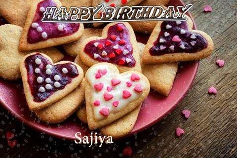 Sajiya Birthday Celebration