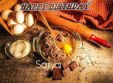 Wish Sajiya