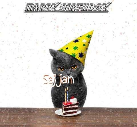 Birthday Images for Sajjan