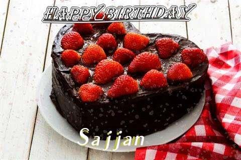 Sajjan Birthday Celebration