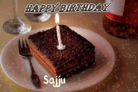 Happy Birthday Sajju