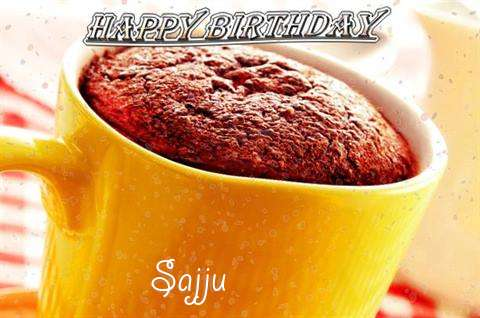 Birthday Wishes with Images of Sajju