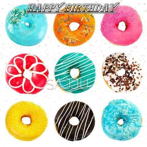 Birthday Images for Sajju