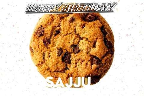 Sajju Birthday Celebration