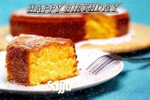 Happy Birthday Wishes for Sajju