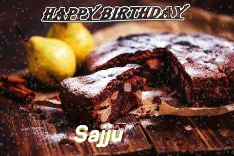 Happy Birthday to You Sajju