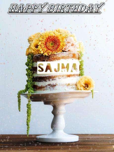 Sajma Cakes