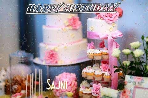 Wish Sajni