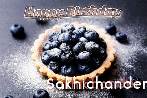 Sakhichander Cakes
