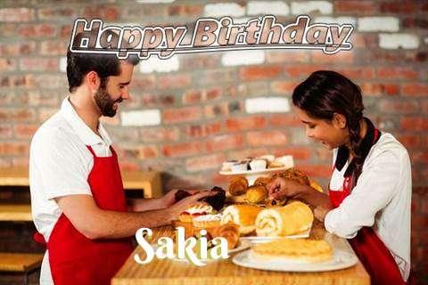Birthday Images for Sakia