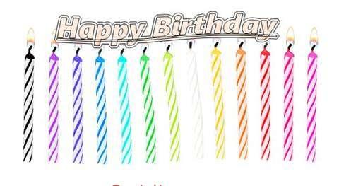 Happy Birthday to You Sakila