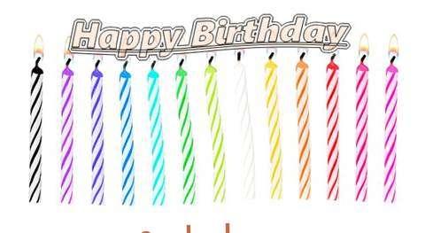 Happy Birthday to You Saksham