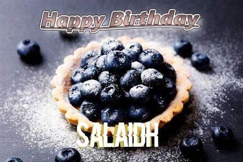Salaidh Cakes