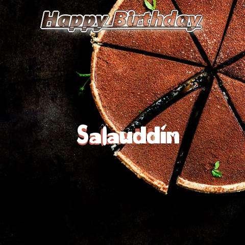 Birthday Images for Salauddin