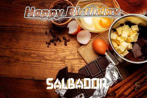 Wish Salbador
