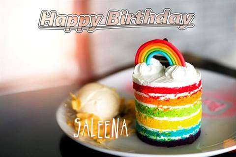 Birthday Images for Saleena