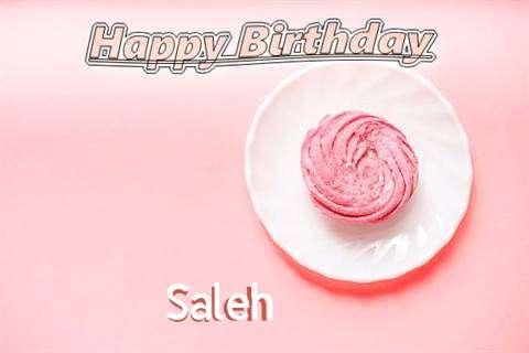 Wish Saleh