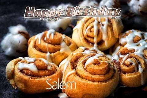 Wish Salem