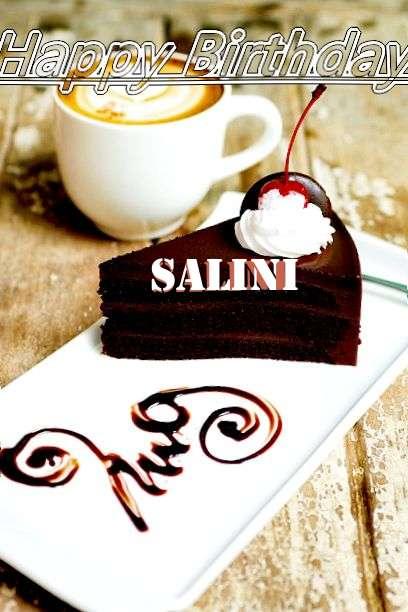 Salini Birthday Celebration