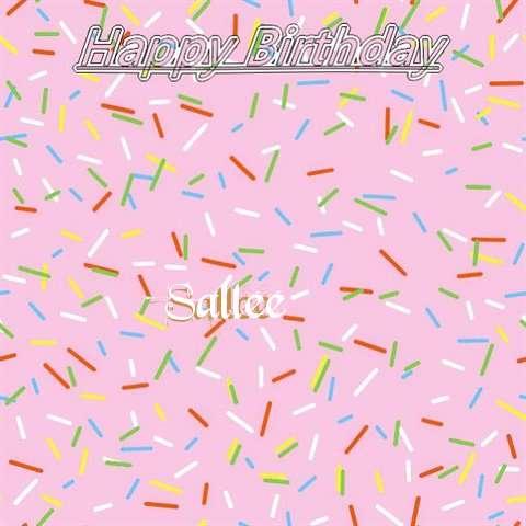 Sallee Cakes