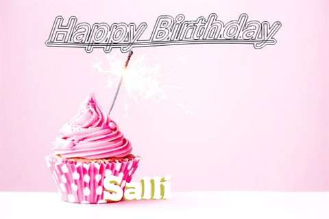 Wish Salli