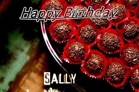 Wish Sally