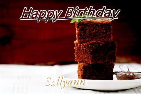 Birthday Images for Sallyann