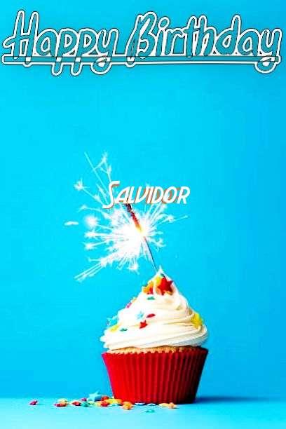 Wish Salvidor