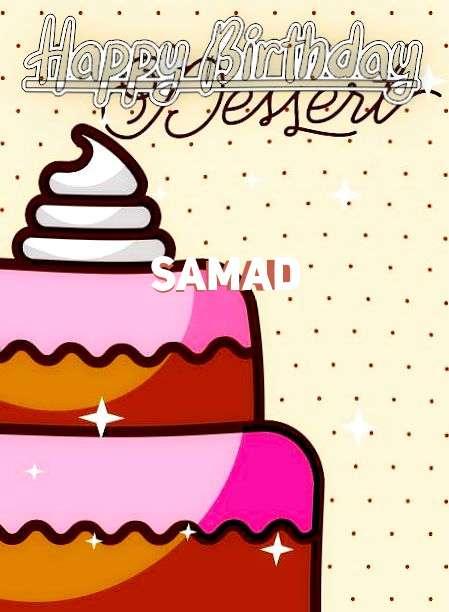 Samad Cakes