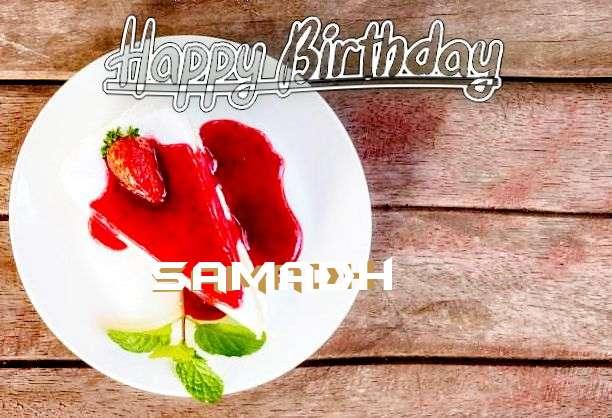 Wish Samadh