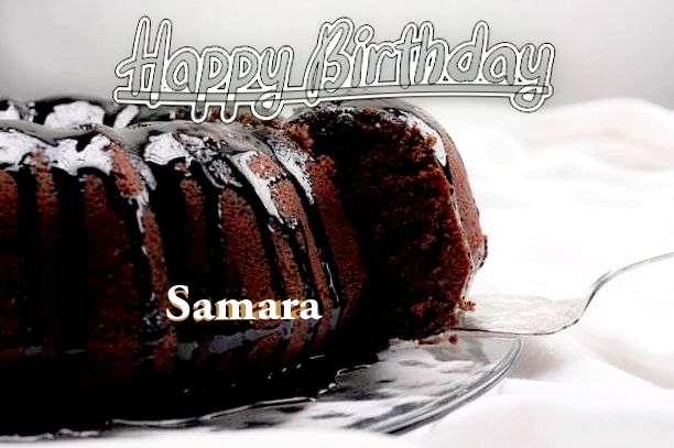 Wish Samara