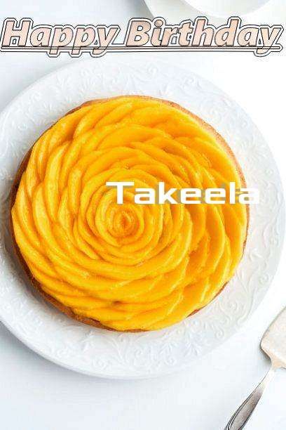 Birthday Images for Takeela