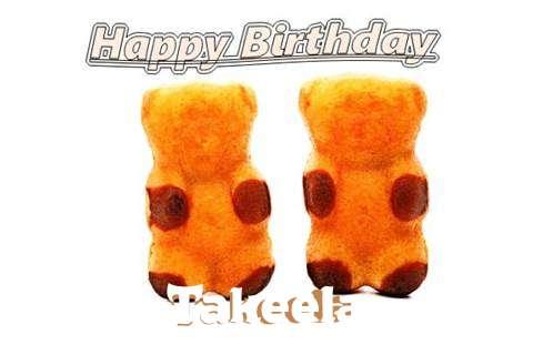Wish Takeela