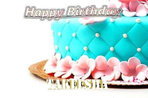 Birthday Images for Takeesha