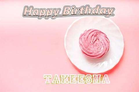 Wish Takeesha