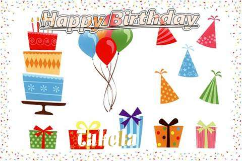 Happy Birthday Wishes for Takela