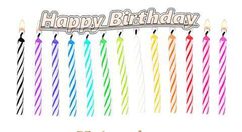 Happy Birthday to You Takendra